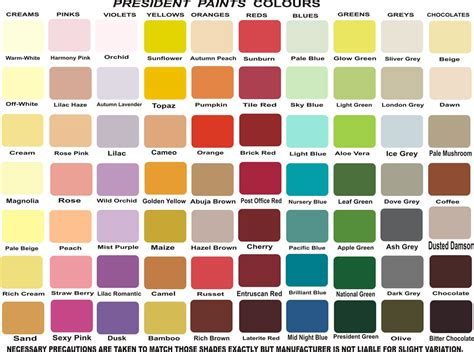 angelus paint mixing guide paint color chart cablestream co
