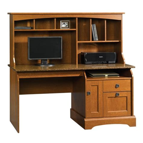 sauder conrad computer desk and hutch 35 best images about home on jar gifts