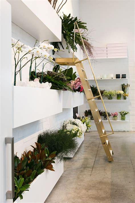 interior design with flowers top 25 best flower shop interiors ideas on