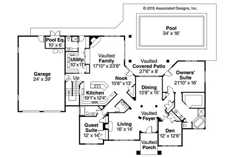 house floor planner tuscan house plans meridian 30 312 associated designs
