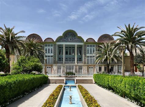 Der Persische Garten by Persischer Garten