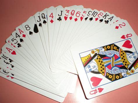 how to make a card deck drifter