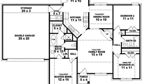 2 story open floor plans 26 top photos ideas for open floor house plans two story house plans 31538