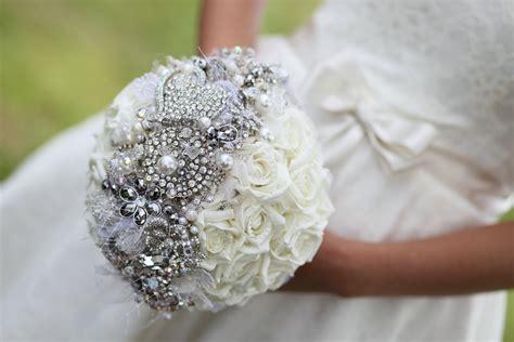wedding bouquet 5 bejeweled bridal bouquets