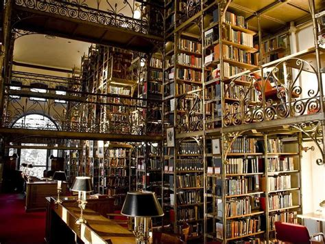 library interior best libraries that give your unforgettable reading