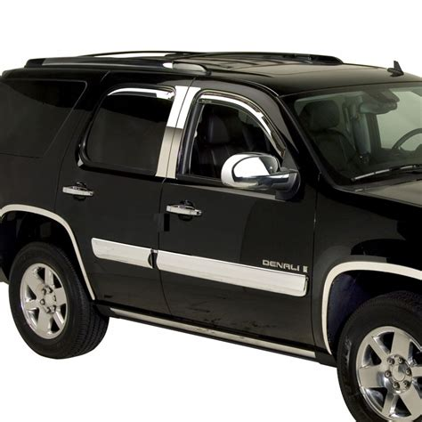 Cadillac Escalade Ext Accessories by 2007 Cadillac Escalade Ext Parts And Accessories Html