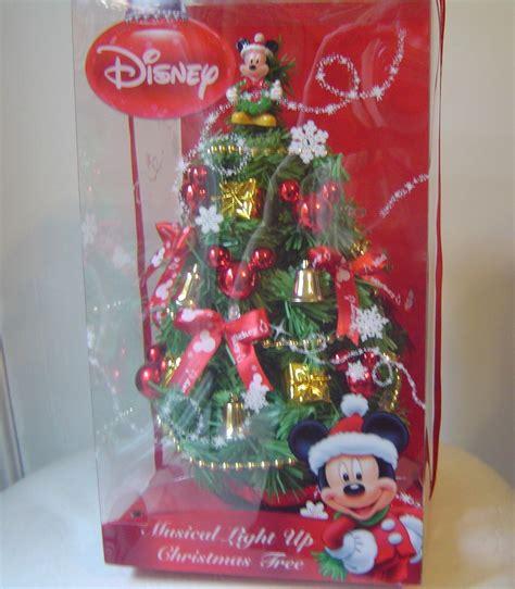 disney tree lights disney mickey mouse light up musical tree