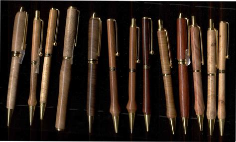woodworking pens turned wood pens pdf woodworking