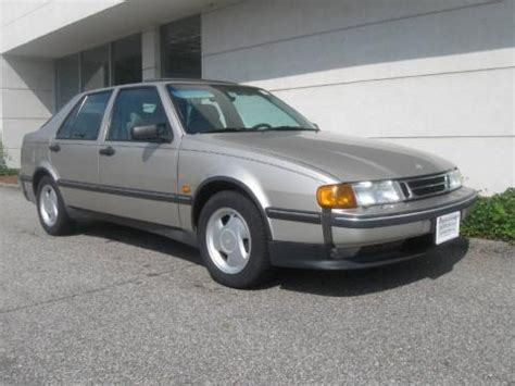car manuals free online 1994 saab 9000 electronic toll collection 1994 saab 9000 cse data info and specs gtcarlot com