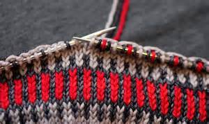 how to start fair isle knitting how to knit fair isle patterns tin can knits
