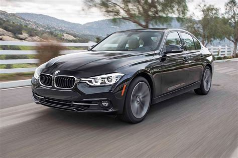Bmw 330i Specs by 2017 Bmw 330i Test Review Days Motor Trend