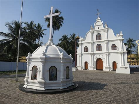 for church portuguese churches in kochi seetheworldinmyeyes