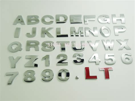 3 Letters Car Name by Popular Car Emblems And Names Buy Cheap Car Emblems And