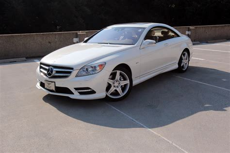 Mercedes Cl550 by 2011 Mercedes Cl550 4matic Stock P026053 For Sale