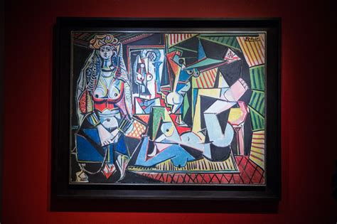 Picasso Painting Sold At Auction For Record 179 Million