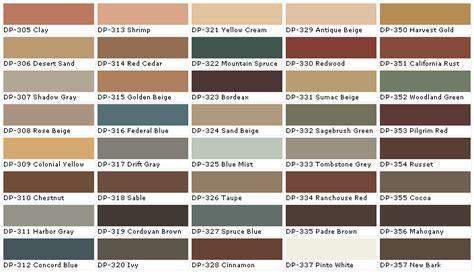 behr paint color chart exterior behr paints behr colors behr paint colors behr