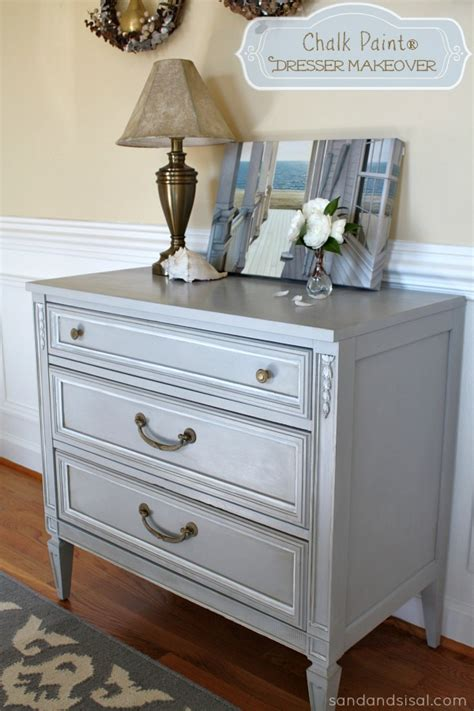 chalk paint pictures chalk paint 174 dresser makeover part 1 sand and sisal