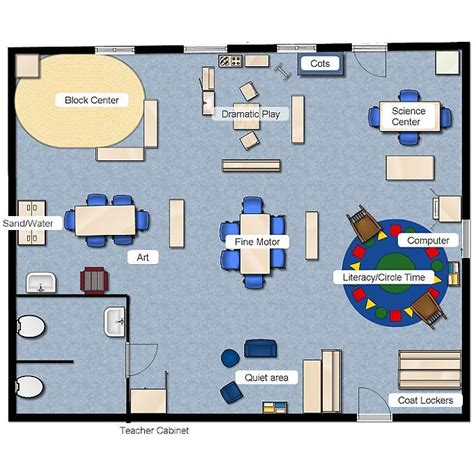 preschool floor plan template 25 best ideas about preschool classroom layout on