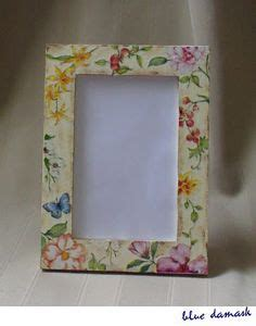 decoupage picture frame ideas 1000 images about frame ideas on decoupage