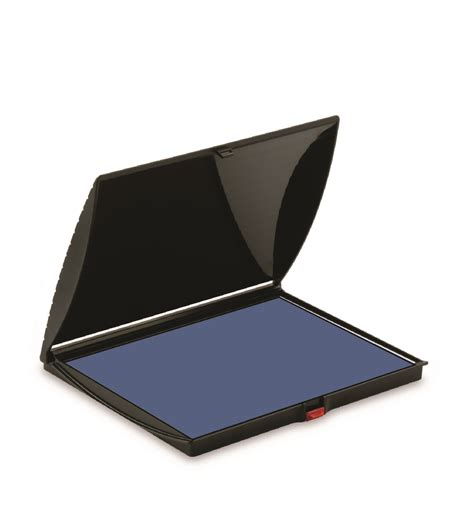 rubber st ink pads 3 standard ink pad 5 x 7 su 40188 18 95 r m