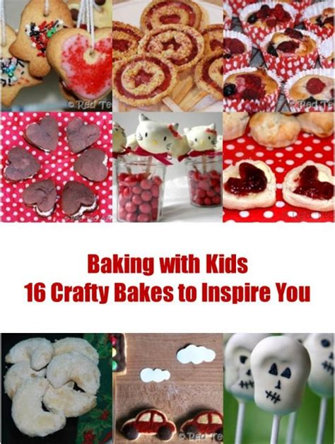 baking crafts for crafts baking with ted s