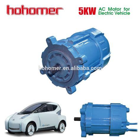 Ac Electric Car Motor by Ac Electric Car Motor Kit Buy Electric Car Motor Kit