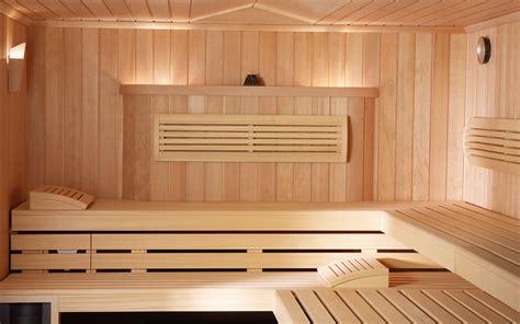Modern Interior Designer sauna premium die hochwertige und individuelle sauna