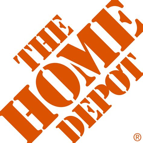 home depot home depot logo home depot symbol meaning history and