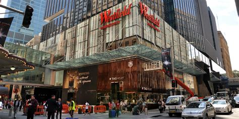 stores australia a guide to the best shopping spots in sydney experience oz