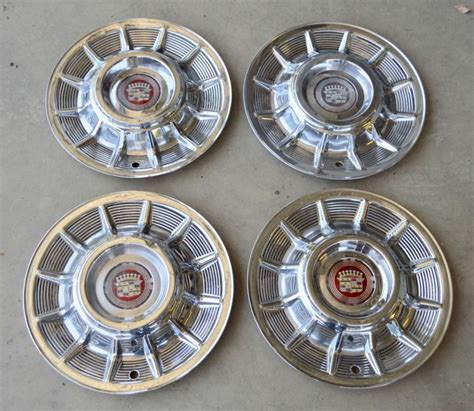 Cadillac Hubcaps For Sale by Wheels Tires Hubcaps Cadillac 1957 Cadillac Hubcaps