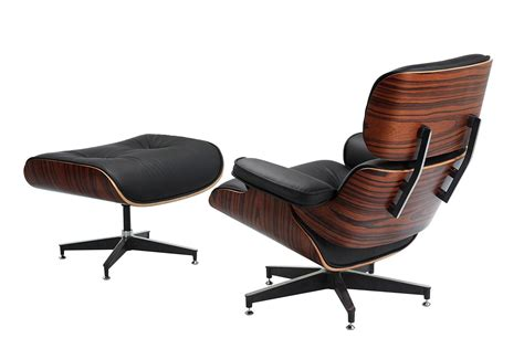 eames chair recliner eames lounge chair design