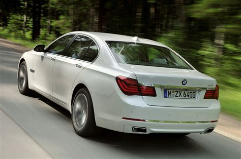 Bmw 7 Series by Bmw 7 Series Car Magazine