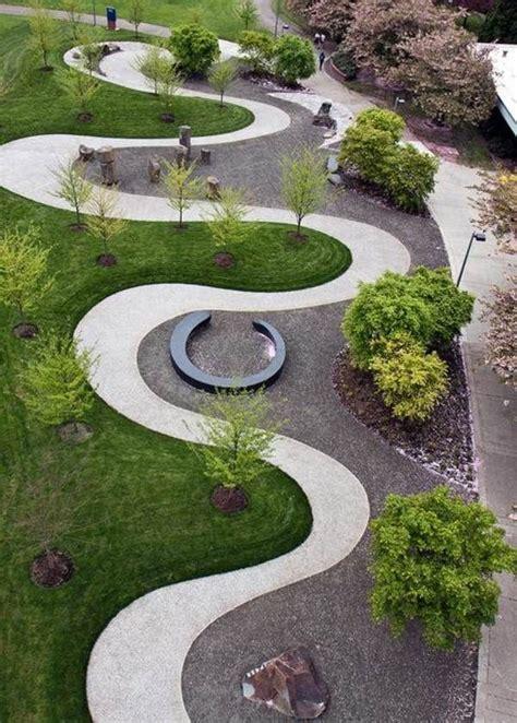 les 25 meilleures id 233 es de la cat 233 gorie jardin sur paysagisme conception
