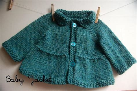 baby coat knitting pattern baby toddler tiered coat and jacket knitting pattern by