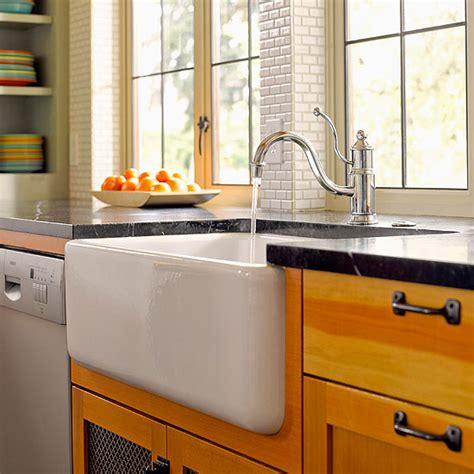 kitchen apron sink apron kitchen sinks