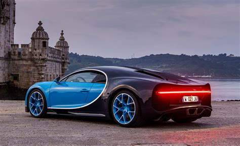 Bugati Car by 2017 Bugatti Chiron Driven Holy Of Rims And