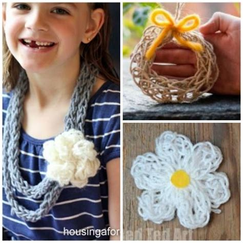 things to make with finger knitting how to finger knitting knitting fingers and tutorials