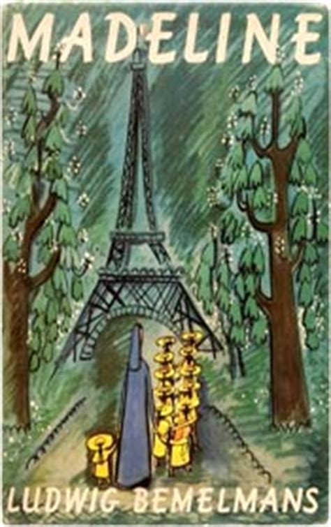 madeline picture book abebooks madeline books from ludwig bemelmans