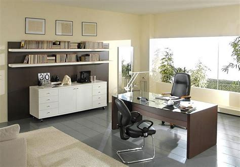 simple home office 10 simple awesome office decorating ideas listovative