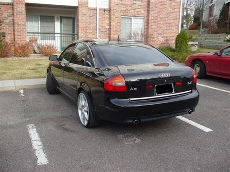 2002 Audi A6 Specs by Drlips 2002 Audi A6 Specs Photos Modification Info At