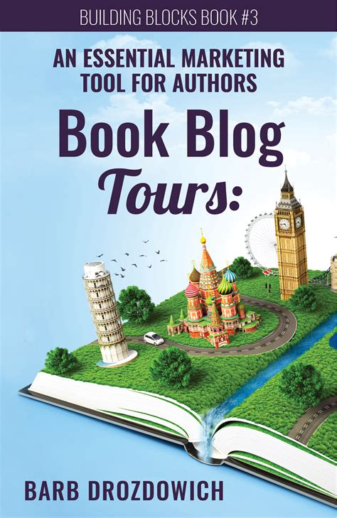 picture book blogs book tours an essential marketing tool for authors