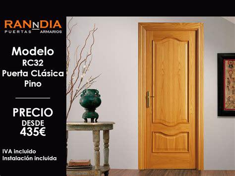 precio de puertas de interior precio puertas de roble de interior great puertas de
