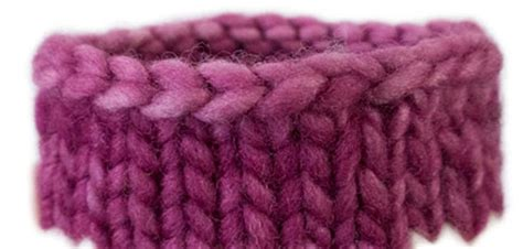 what does bind in knitting i bind offs 45 bind offs for your knitting