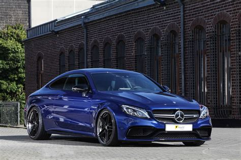 Mercedes Amg by Schmidt Wants To Tune Your Mercedes Amg C63 Coupe Carscoops