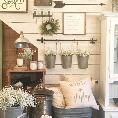 wall home decor 27 best rustic wall decor ideas and designs for 2018