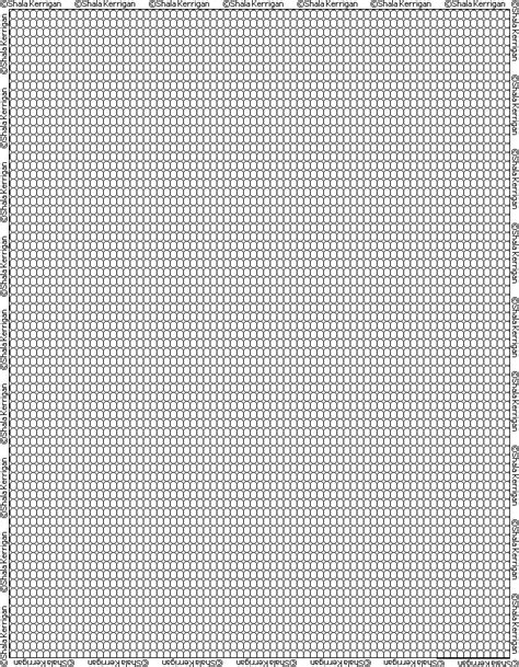 bead graph paper error page