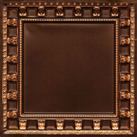 ceiling tiles 24x24 easy install glue up or drop into grid decorative ceiling