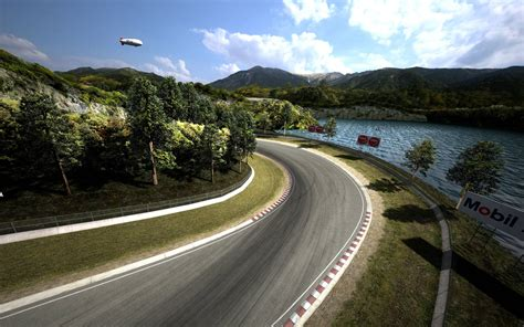 Car Track Wallpaper by Race Track Wallpapers Wallpaper Cave