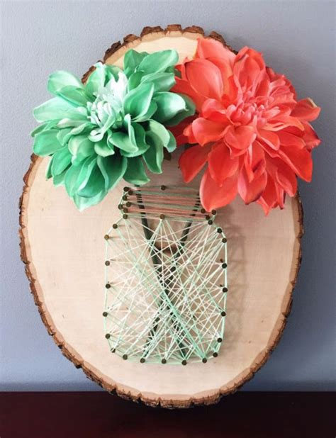 string crafts for 2477 best crafts string images on nail