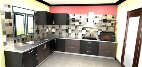 types of kitchen cabinet material infurnia